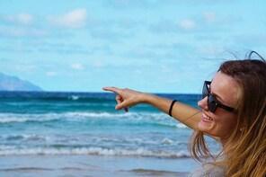 Best Of Boa Vista Island - Beach & Discovery 4 Days