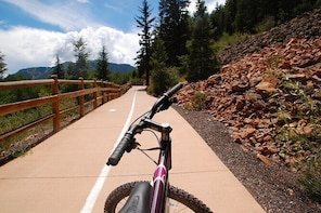 Explore Aspen by Bicycle