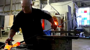 Murano Glass Factory Tour & Hands-On Workshop