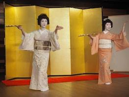 Meet Geisha in Hakone