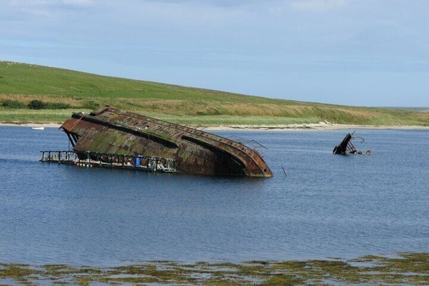 From Kirkwall - Orkney Mainland Private Tour