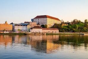 Linz Private Walking Tour