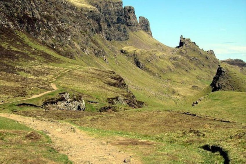Show item 4 of 6. Isle of Skye Private Tour from Portree