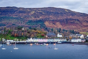 Isle of Skye Private Tour from Portree