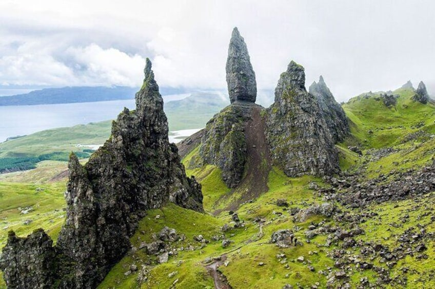 Show item 2 of 6. Isle of Skye Private Tour from Portree
