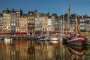 Honfleur Private Walking Tour