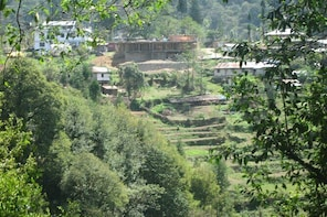 Day Trip to Yuksom (Guided Private Sightseeing Tour from Pelling)