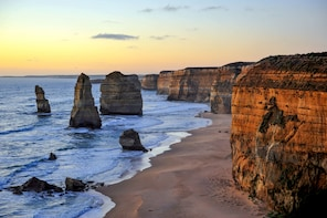 Great Ocean Road Private Car Tour (Full-Day) Fixed car price
