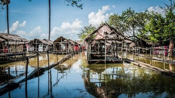 Private Tonle Bati & Chisor Mountain Tour