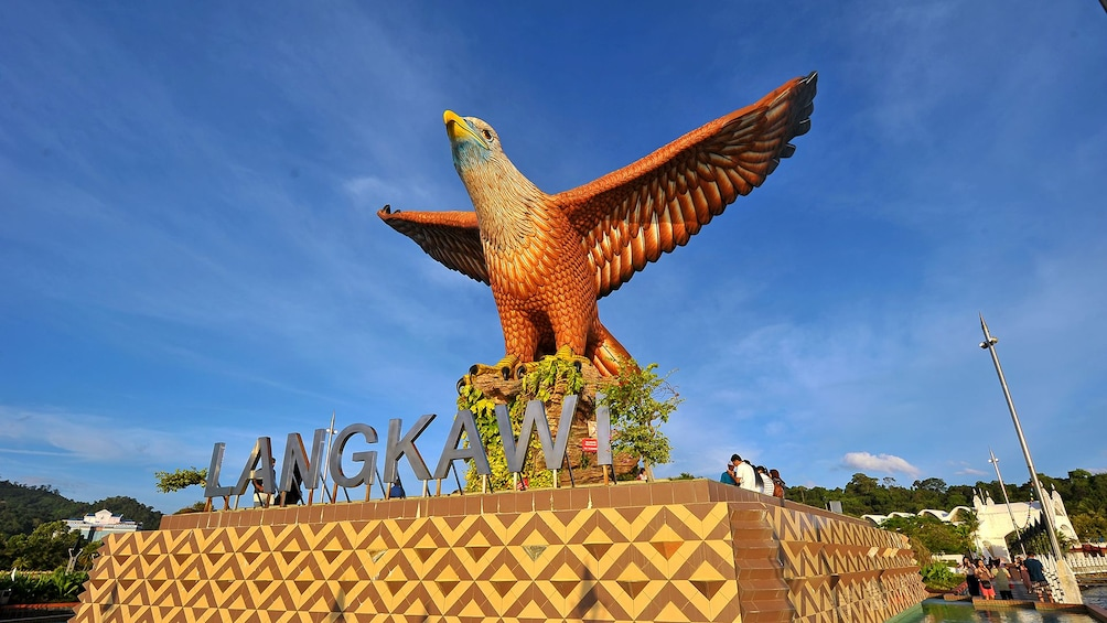 Show item 2 of 6. Private Langkawi Island Tour