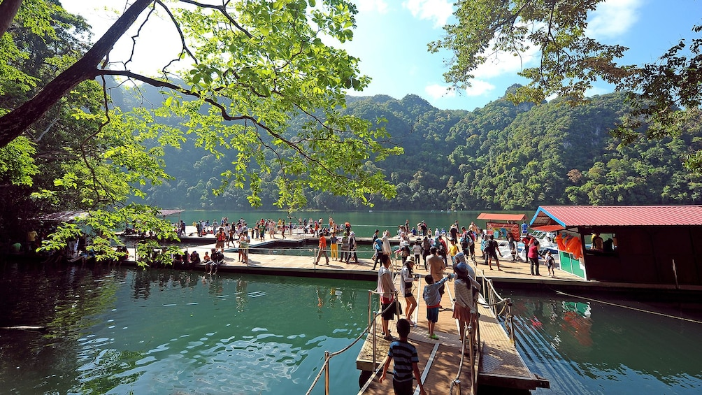 Show item 2 of 7. Private Half-Day Langkawi Island Hopping Tour