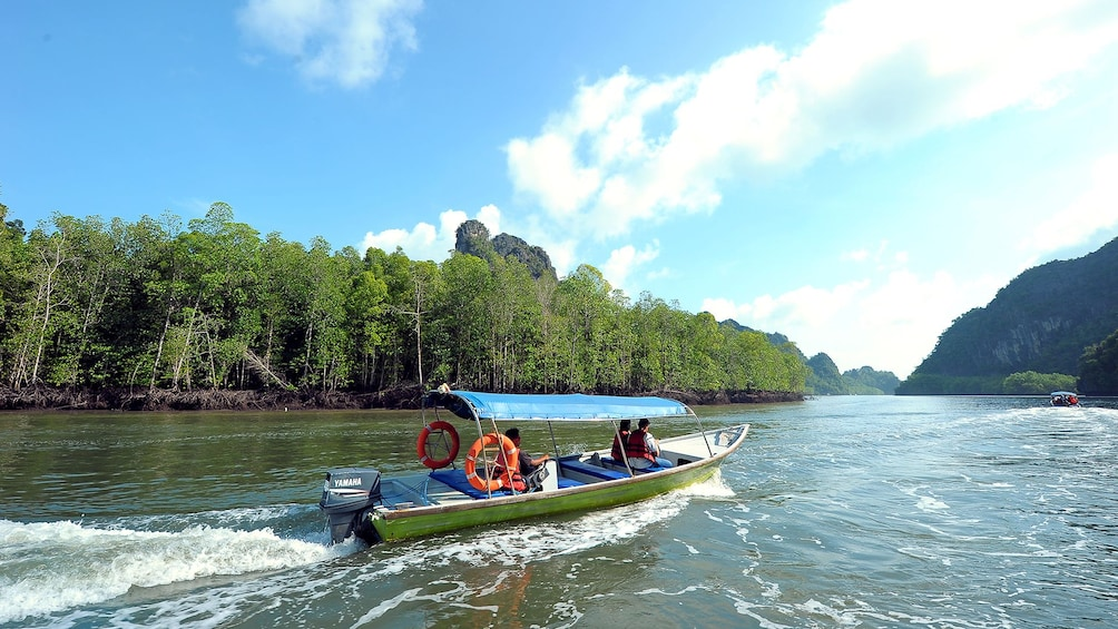 Show item 1 of 7. Private Half-Day Langkawi Island Hopping Tour
