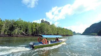 Private Half-Day Langkawi Island Hopping Tour