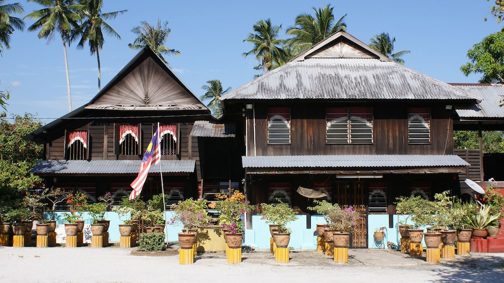 Private Penang Island Discovery Tour
