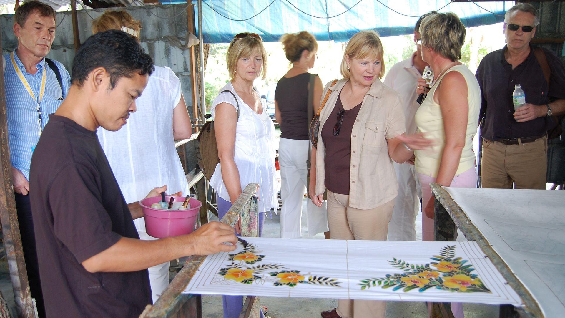 Tur Penang Island Discovery Pribadi