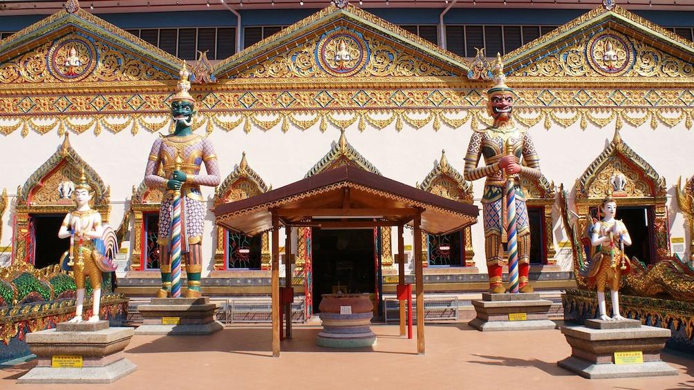 正在顯示第 3 張相片,共 10 張。 Private Penang City Tour