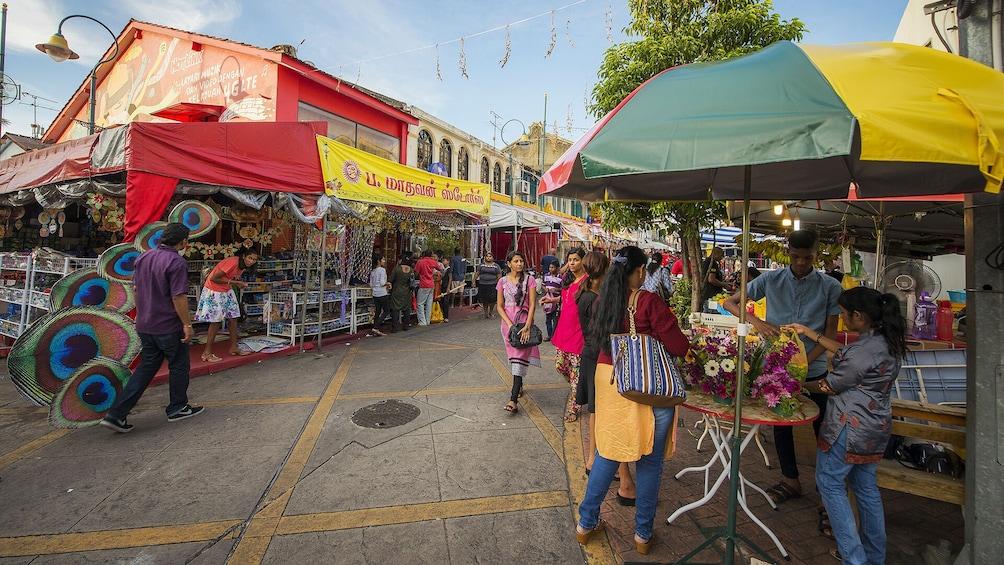 正在顯示第 5 張相片,共 10 張。 Private Penang City Tour