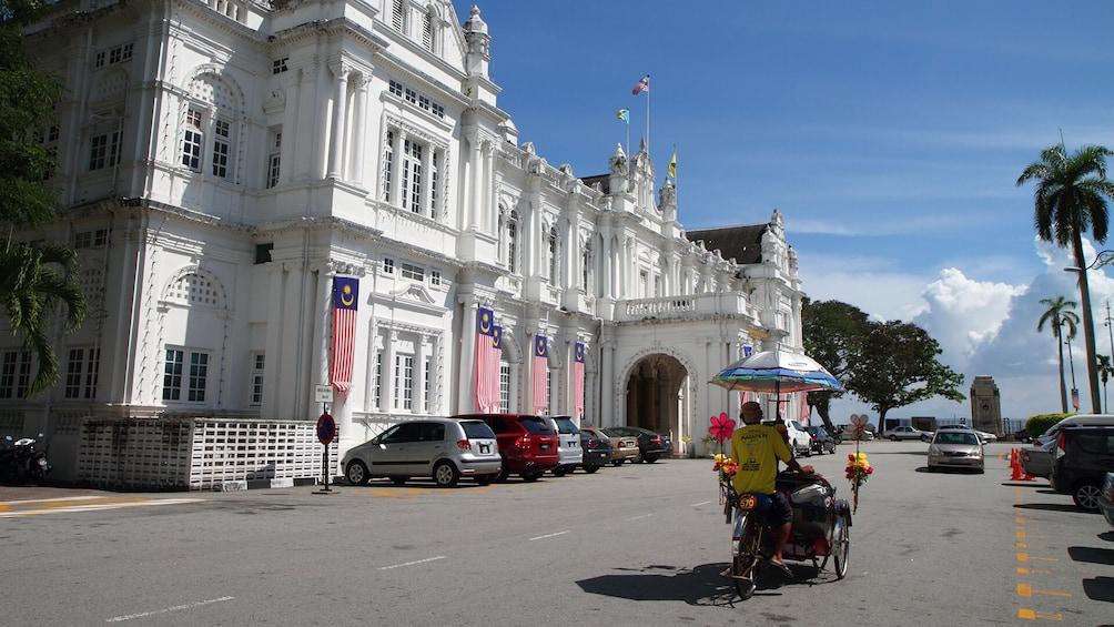 正在顯示第 4 張相片,共 10 張。 Private Penang City Tour