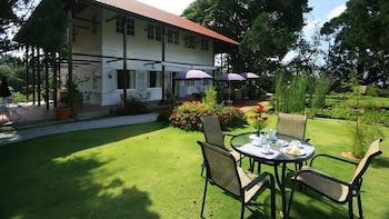 Private Penang Hill & High Tea at David Brown's Restaurant