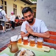 Bratislava Craft Beer Tasting