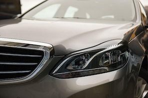 Private Arrival Transfer: from Geneva Airport to Valmorel in France