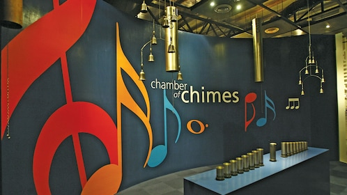 Chamber of Chimes in Malaysia