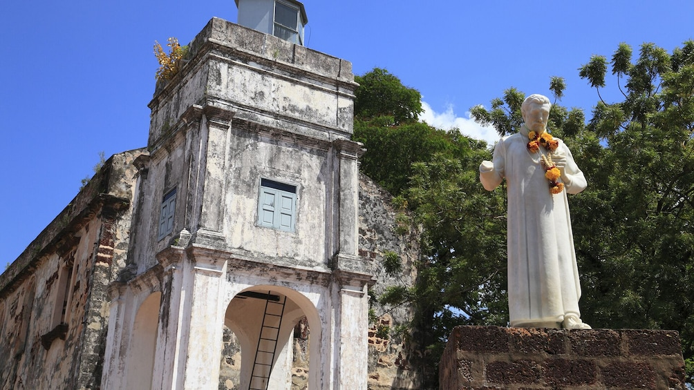 Private Full-Day Tour to Malacca