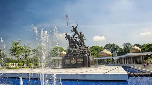 Private Kuala Lumpur Half-Day Tour