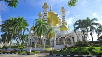 Private Ipoh & Kuala Kangsar Full-Day Tour