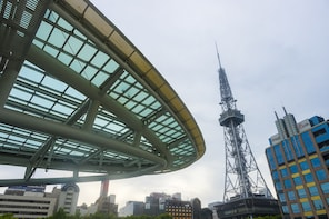Half-Day Morning Daisuki Nagoya City Tour + Hotel Pick-up