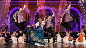 Gala-Konzert des Donau-Symphonie-Orchesters