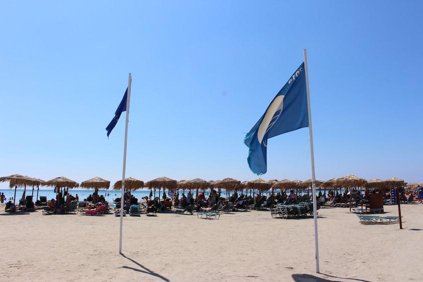 Elafonisi Dream Beach Day Tour