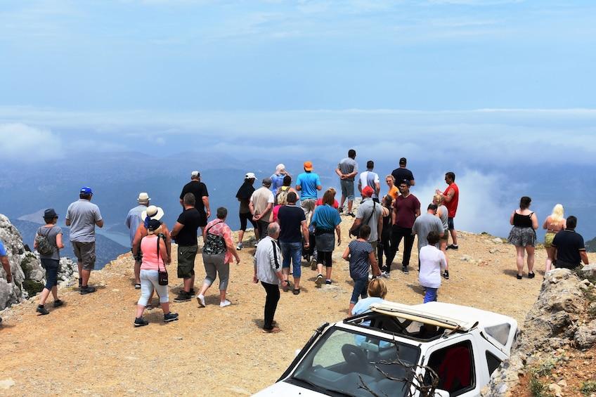Foto 4 von 10 laden 4x4 Jeep Safari Tour with Lunch