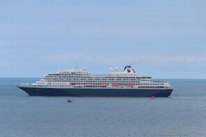 Cruise Excursions in Pembrokeshire