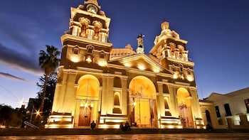 Cordoba City Tour