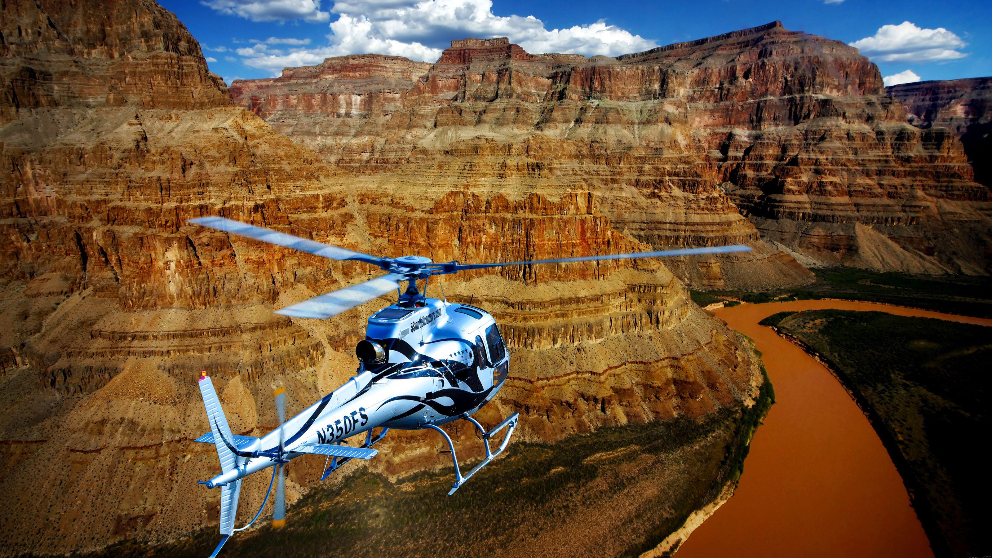 Grand Canyon West Rim 2 Hour Rim Landing Tour