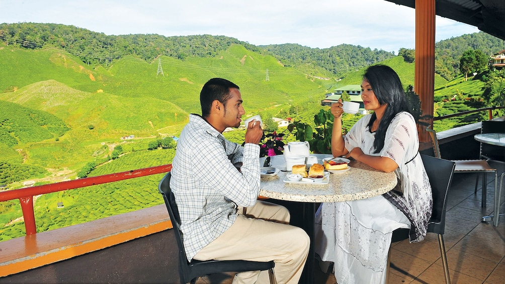 Show item 3 of 8. Private 2-Day Cameron Highlands Tour from Kuala Lumpur