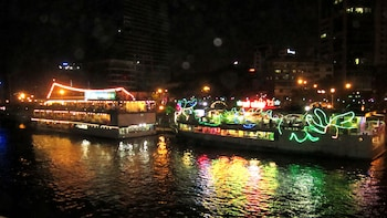 Private Evening Tour of Ho Chi Minh City