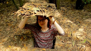 Private Cu Chi Tunnels & Ho Chi Minh City Tour