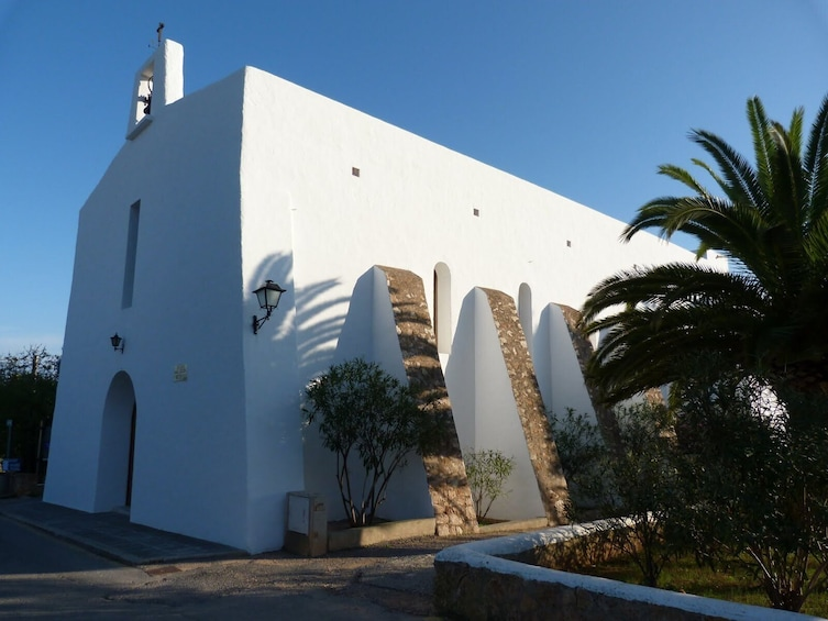 Show item 2 of 9. Self-drive Tour: Ibiza Hidden Places