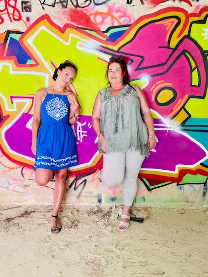 Show item 3 of 9. Self-drive Tour: Ibiza Hidden Places