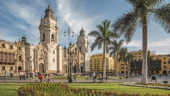 Tour of Historic & Cultural Lima