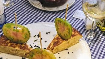 Visita gastronómica privada: Valencia a través de tu paladar
