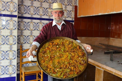 The Valencian Orchard: Paella Lunch & Rural Activities