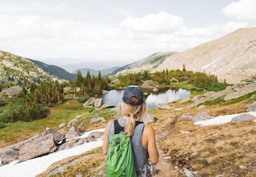 Private Rocky Mountain National Park Tour From Denver