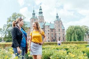 Lonely Planet Experience:Highlights & Hidden Gems Copenhagen