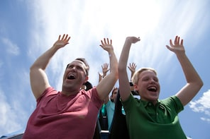 One-Day Admission to Frontier City