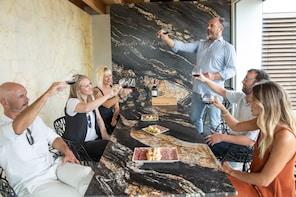 Amarone Tasting Experience in Lazise