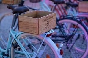 Balade à vélo en Anglais