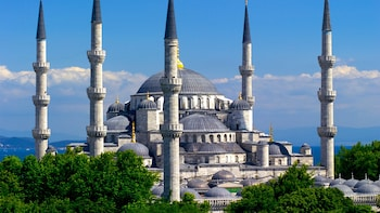 Small Group 4-Days 3-Nights Istanbul Tour